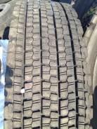 Bridgestone W900. Зимние, без шипов, 2013 год, износ: 30%, 1 шт