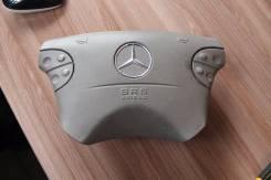 Подушка безопасности. Mercedes-Benz E-Class, W210 Mercedes-Benz CLK-Class