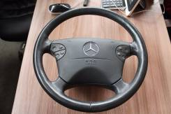 Руль. Mercedes-Benz E-Class, W210, 210