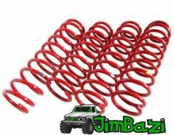 Пружина подвески. Suzuki Jimny Sierra, JB43W Suzuki Jimny, JB43, JB33W, JB23W, JB43W Suzuki Jimny Wide, JB33W, JB43W