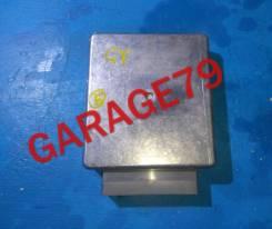 Блок управления двс. Mazda MPV, LW5W Двигатель GY. Под заказ