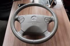 Руль. Mercedes-Benz E-Class, W210 Mercedes-Benz G-Class, W463