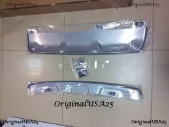 Защита бампера. Honda CR-V, RM1, RM4 Двигатели: K24A, K24A1, R20A, R20A1, R20A2, R20A9