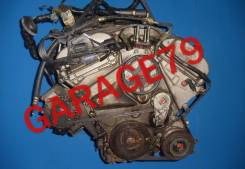 Двигатель. Mazda MPV, LW5W Двигатель GY. Под заказ