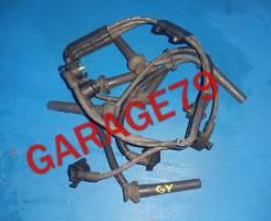 Высоковольтные провода. Mazda MPV, LW5W Двигатель GY. Под заказ