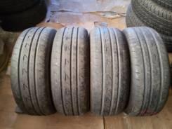 Bridgestone Ecopia PZ-X. Летние, 2015 год, износ: 10%, 4 шт