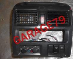 Блок управления климат-контролем. Mazda MPV, LW5W. Под заказ