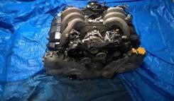 Двигатель в сборе. Subaru Legacy Lancaster, BHE Subaru Legacy, BEE, BHE Двигатель EZ30