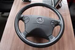 Руль. Mercedes-Benz E-Class, W210
