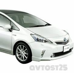 Фара противотуманная. Toyota Prius a, ZVW40, ZVW40W, ZVW41, ZVW41W