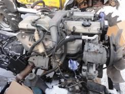 Турбина. Toyota Land Cruiser, HDJ81, HDJ81V Двигатель 1HDT