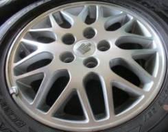 Toyota Crown. 6.5x16, 5x114.30, ET50. Под заказ