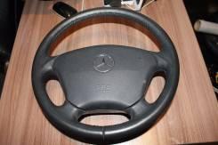 Руль. Mercedes-Benz ML-Class, W163
