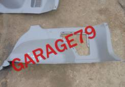 Обшивка багажника. Mitsubishi Lancer, CS2V. Под заказ