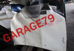 Капот. Mitsubishi Lancer, CS2V. Под заказ