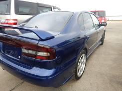 Клык бампера. Subaru Legacy, BE5, BEE, BE9