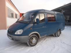 ГАЗ 2705. Продается ГАЗель - ГАЗ2705, 2 500 куб. см., 1 500 кг.