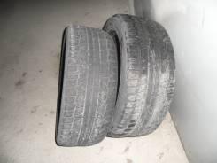 Dunlop Graspic DS2. Зимние, без шипов, 2005 год, износ: 90%, 2 шт