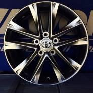Toyota. 7.0x17, 5x114.30, ET45, ЦО 73,1мм. Под заказ