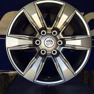 Toyota. 7.5x18, 6x139.70, ET25. Под заказ