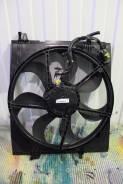 Мотор вентилятора охлаждения. Nissan Qashqai, J11 Двигатель MR20DE