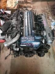 Двигатель в сборе. Toyota Supra Toyota Aristo, JZS161 Двигатель 2JZGTE. Под заказ