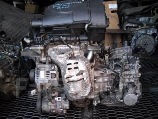 Коробка для блока efi. Toyota Vitz, KSP90 Toyota Belta, KSP92 Двигатель 1KRFE