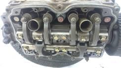 Двигатель в сборе. Subaru Legacy Subaru Forester, SF9 Subaru Outback Двигатели: EJ25, EJ251