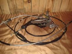 Тросик ручного тормоза. Toyota Ipsum, ACM21, ACM26W, ACM26, ACM21W Двигатель 2AZFE