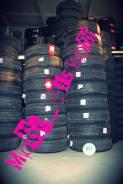 Bridgestone Dueler H/P D680. Зимние, без износа, 4 шт