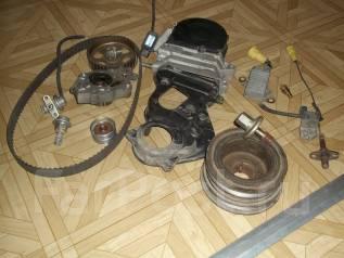 Двигатель в сборе. Toyota: Celica, Crown, Soarer, Mark II, Cresta, Supra, Chaser Двигатель 1GEU