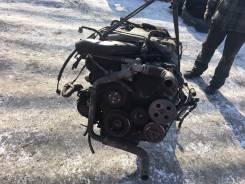 Двигатель в сборе. Mazda Proceed Levante, TJ11W Suzuki Escudo, TD11W, TJ11W Двигатель H20A