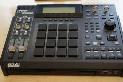 Akai MPC 2500 (paid JJOS, mods)