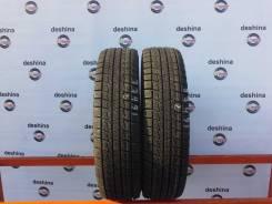 Bridgestone Blizzak Revo1. Зимние, без шипов, 2007 год, без износа, 2 шт