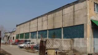Сдам производственное помещение. 500 кв.м., проезд Нагорный 11, р-н Индустриальный