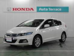 Honda Insight. автомат, передний, 1.3, бензин, б/п. Под заказ