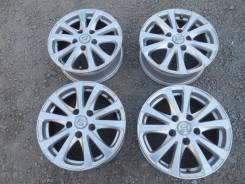 Bridgestone FEID. 6.0x15, 5x114.30, ET38