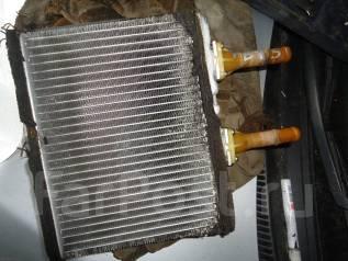 Радиатор отопителя. Nissan Sunny, FB15