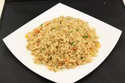 Блюда из риса.