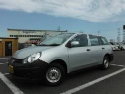 Nissan AD. автомат, передний, 1.5, бензин, б/п. Под заказ