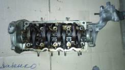 Головка блока цилиндров. Subaru: Sambar Truck, R2, R1, Vivio, Rex, Stella, Pleo, Sambar Двигатель EN07