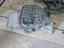 Масляный картер. Toyota Crown Majesta, UZS187 Двигатель 3UZFE