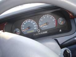 Панель приборов. Toyota Lite Ace, SR40 Toyota Town Ace, SR40 Toyota Town Ace Noah, SR40, SR50, SR50G, CR50, CR40 Toyota Lite Ace Noah, SR40, CR40, CR5...