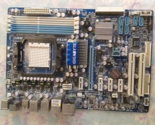 Мат плата GA-MA770T-UD3 AM3 DDR3 Гарантия 3 мес