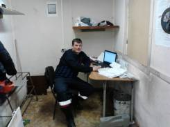 Электромонтажник. Средне-специальное образование, опыт работы 15 лет
