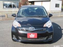 Toyota Ractis. автомат, передний, 1.3, бензин, 11 226 тыс. км, б/п. Под заказ
