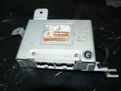 Блок управления двс. Nissan X-Trail, NT30 Двигатель QR20DE