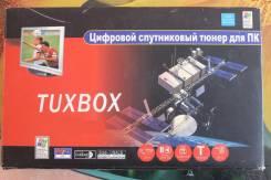 Цифровой спутниковый тюнер для ПК Tuxbox Dm1204 USB2.0