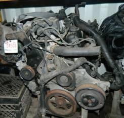 Контрактный двигатель Додж Караван 1997 г EGA 3.3 л