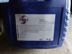 NGN. Вязкость 75W-90, синтетическое